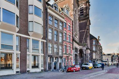Prins Hendrikkade 78A, Amsterdam