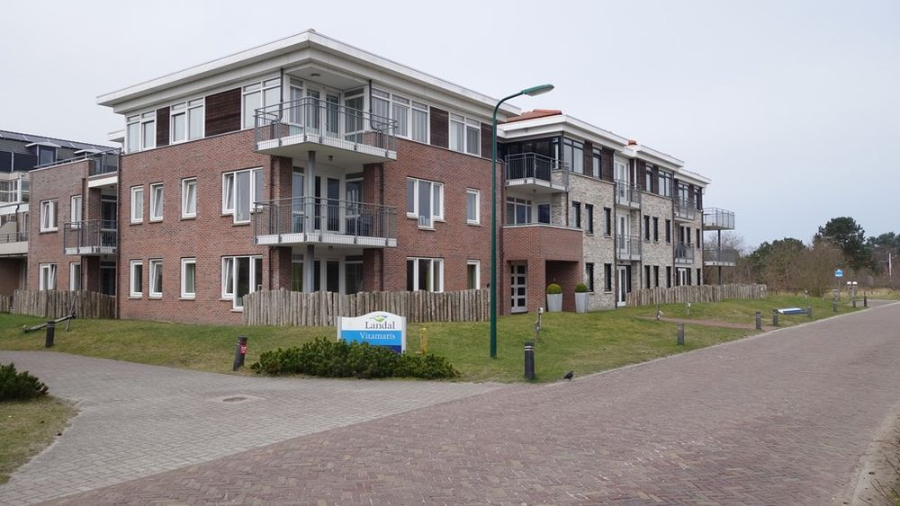 Badweg 5311, Schiermonnikoog