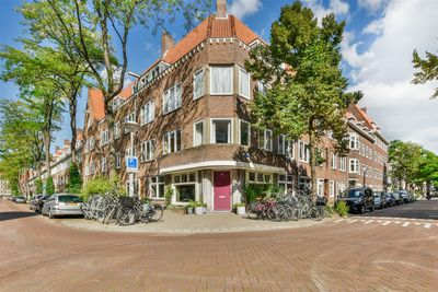Paramaribostraat 76, Amsterdam