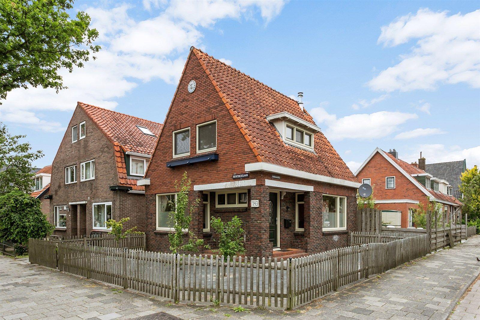 Bentinckslaan 143, Hoogeveen