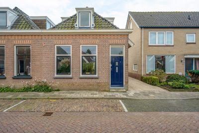 Sint Nicolaasdijk 58, Kampen