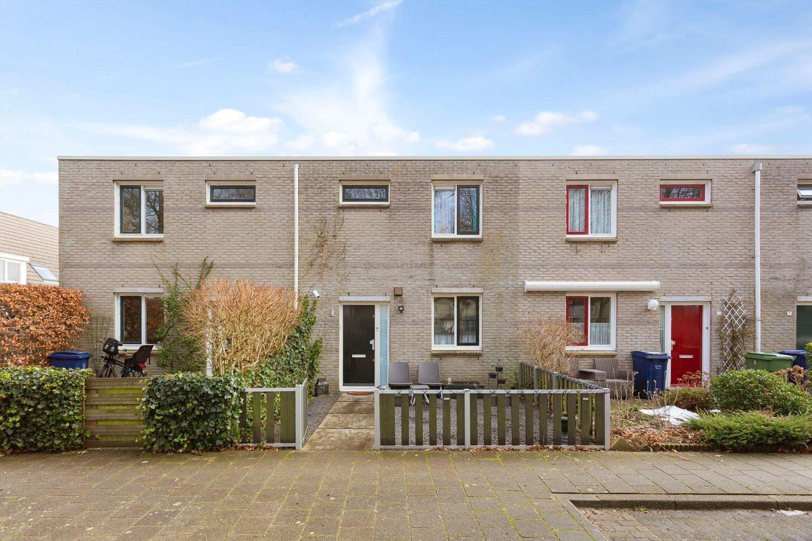 Tuinkersstraat 3, Almere