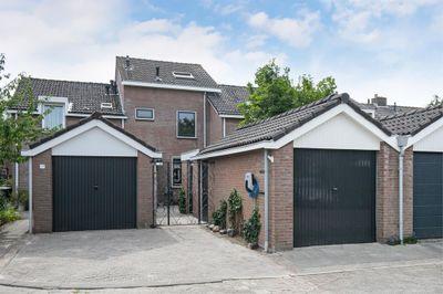 Vlettevaart 55, Tilburg