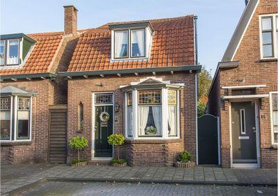Karel Doormanstraat 12, Sliedrecht