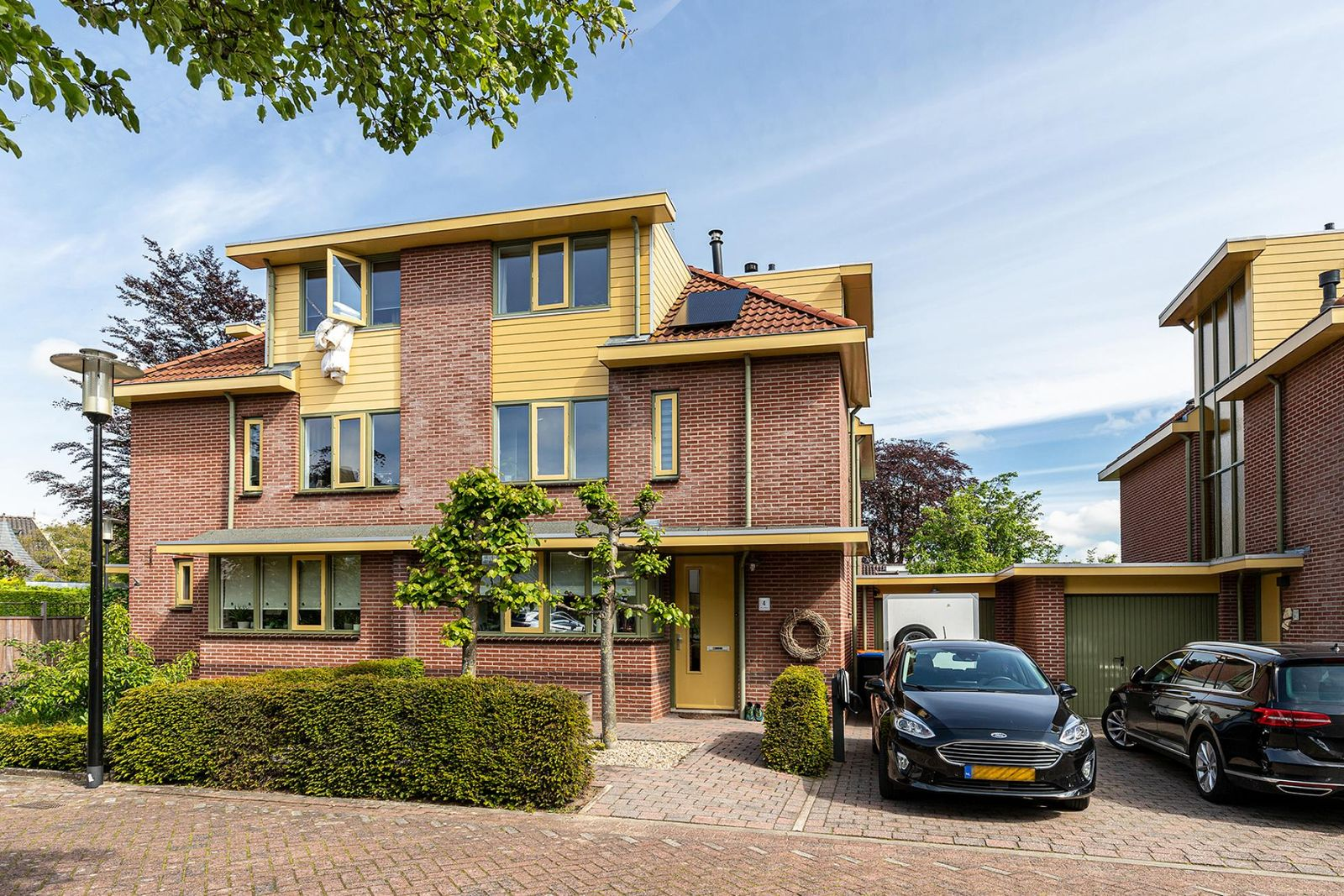 Willem Droststraat 4, Hardinxveld-giessendam