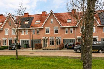 Tichelgat 7, Kampen