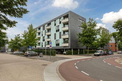 Diekirchlaan 37, Eindhoven