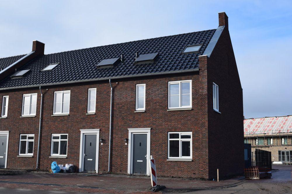 Johan Roebersstraat, Deventer