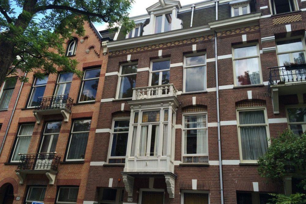 Huizen Huren Amsterdam : Huis huren aan de van breestraat in amsterdam bekijk huurwoningen