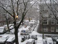 Reinier Claeszenstraat 108-2, Amsterdam