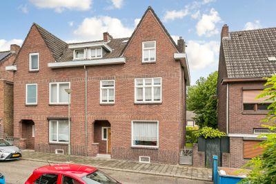 Mirbachstraat 15, Eygelshoven