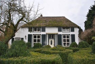 Woerd 24, Kerk-Avezaath