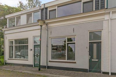 Oranjestraat 3, Vlaardingen