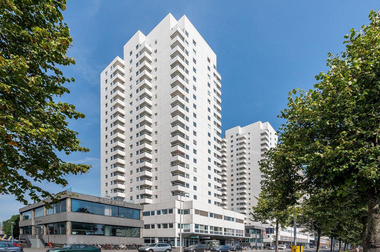 Boompjes 436, Rotterdam