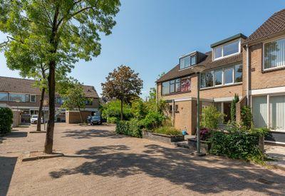 Boogschutter 43, Dordrecht