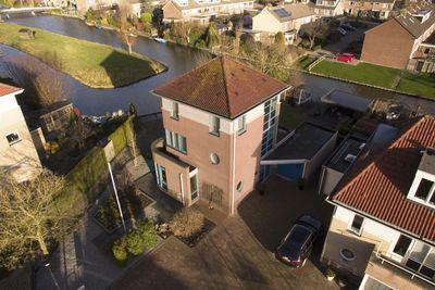 Nuwendoorn 72, Grootebroek