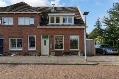Wethouder Buningstraat 24, Assen