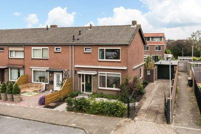 Graaf Willemlaan 42, Monnickendam