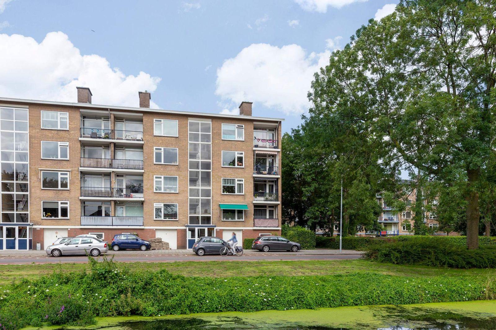 Ruysdaelstraat 72, Heemskerk