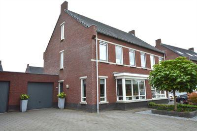 in d' Hoef 63, Hoogerheide