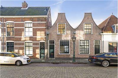 3e Binnenvestgracht 11, Leiden