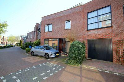 Wilgeneiland, Rijswijk