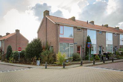 Wilhelminalaan 50, Monnickendam