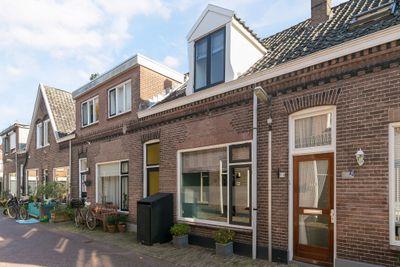 Patrimoniumstraat 9, Kampen