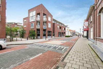 Jan Pannebakkerhof, Waalwijk