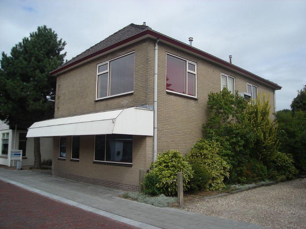 Kerkstraat 82, Wolvega