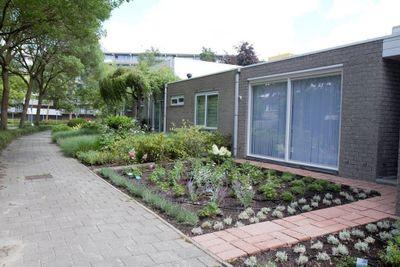 Smedenweg, Nieuw-Vennep