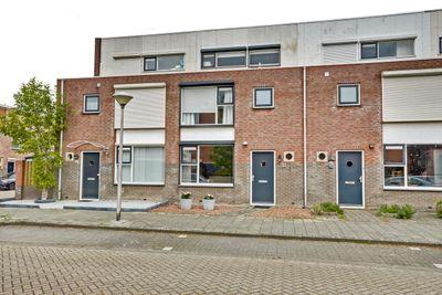 Koningskinderen 35, Eindhoven