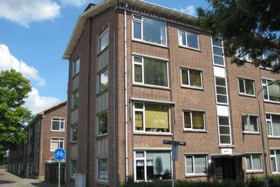 Aart van der Leeuwkade, Voorburg