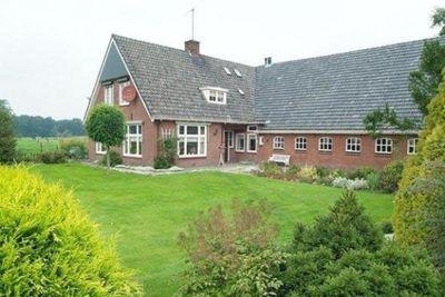 Mastboersweg, Almelo