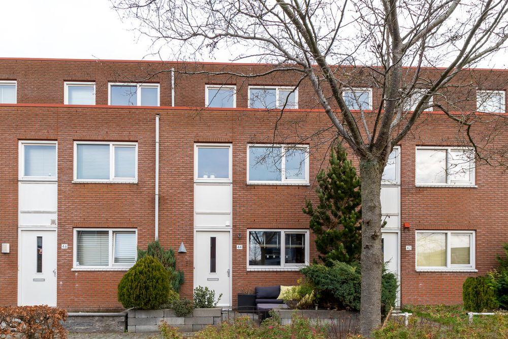 Nieuw-Caledoniëstraat 44, Almere