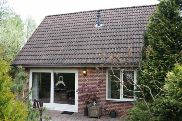 Groenendries 53, Huijbergen