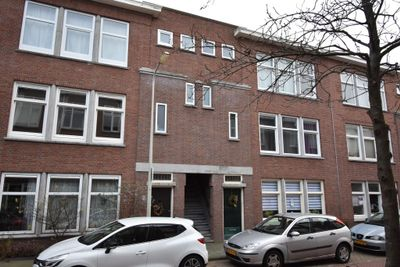 Rhododendronstraat, Den Haag