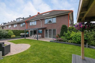 Toernooiveld 64, Almere