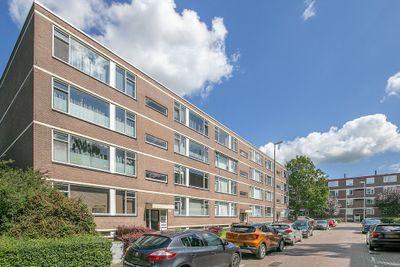 Ruigoord 85, Rotterdam