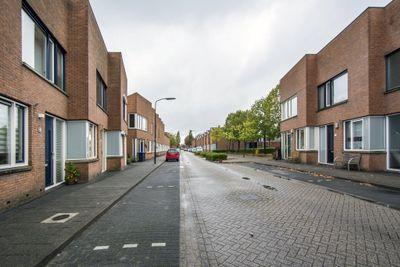 Jan Bijhouwerstraat 64, Ijsselstein