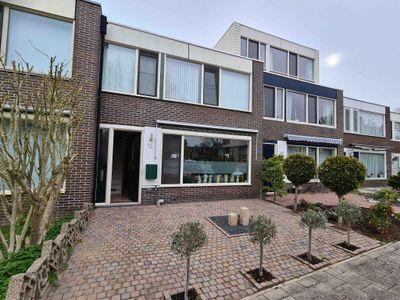 Maanlanderhof 16, IJsselstein
