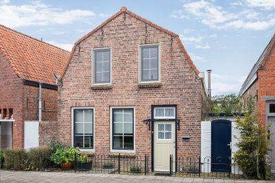 Bogaardstraat 20, Aardenburg