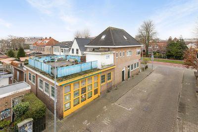 Ooievaarstraat 2, Alkmaar