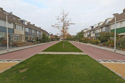 Piet van der Veldenstraat 13, Roelofarendsveen