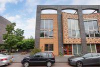 W.G. Witteveenplein 63, Rotterdam