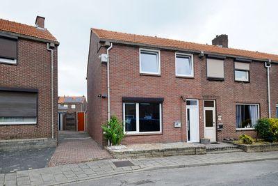 Bergstraat 40, Hoensbroek