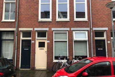 Tuinbouwstraat, Groningen