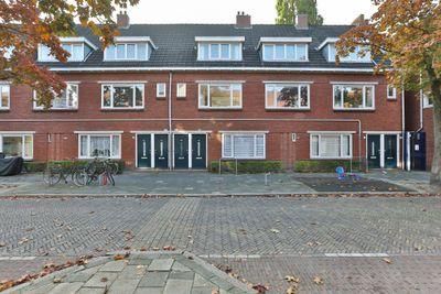 Padangstraat 53-A, Groningen