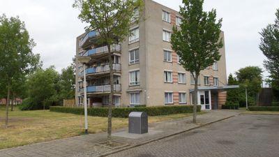 Stelleweg, Bergen op Zoom