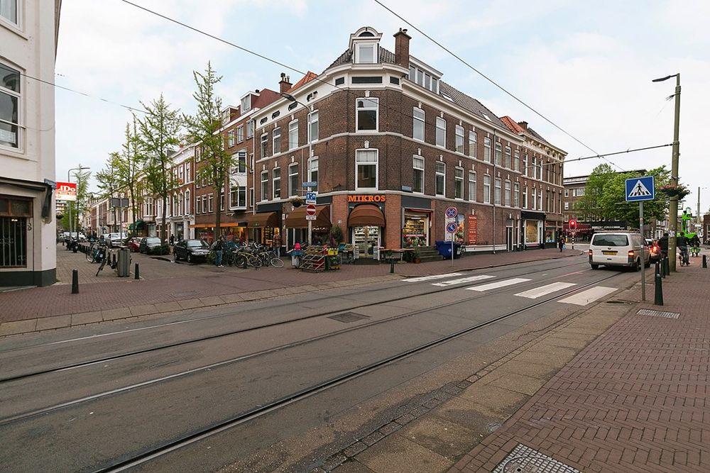 Piet Heinstraat 132A, Den Haag